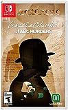 Agatha Christie: The ABC Murders (NSW) -...