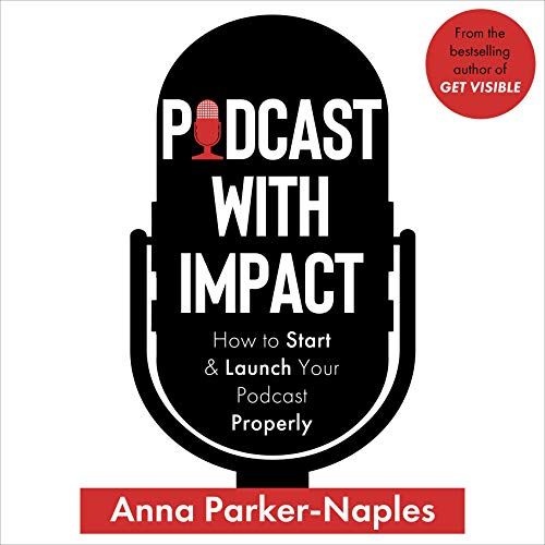 Podcast with Impact cover art