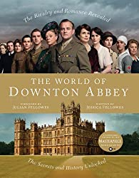 Amazon link for World of Downton Abbey