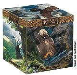 Le Hobbit - Un Voyage inattendu Coffret [Version Longue + Statue Collector Bilbo & Gollum 3D + Blu-Ray + DVD + Copie Digitale-Édition Limitée]
