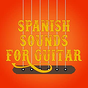 Spanish Sounds for Guitar