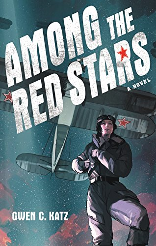 Image of Among the Red Stars