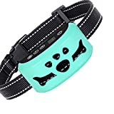 Best Bark Collars - AHJDL Dog Bark Collar - Stop Dogs Barking Review