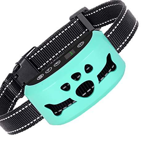 AHJDL Dog No Bark Collar with Smart Detection...