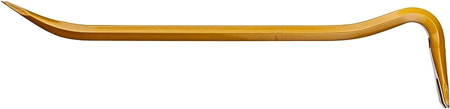 Gedore 8769840 Vrakstång, Gul/Guld, 800 mm