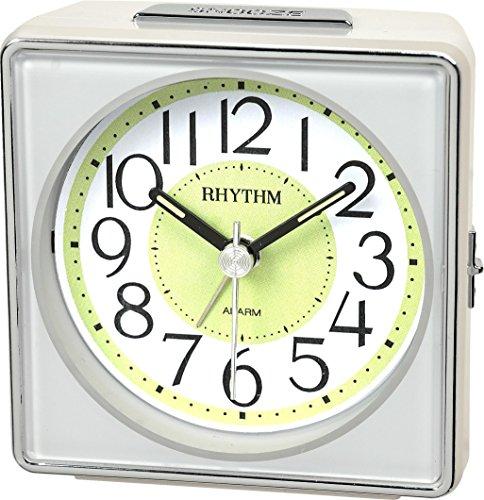 Rhythm - Orologio con allarme acustico