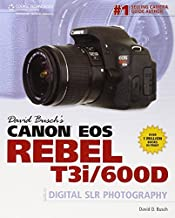 Best canon t3i 2017 Reviews