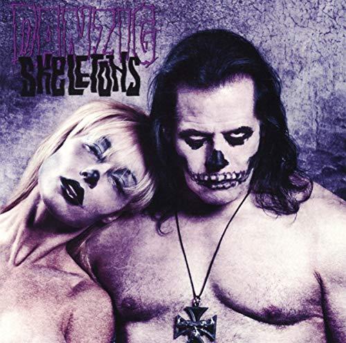 Danzig: Skeletons (Lim.Digipak) (Audio CD (Digipack))