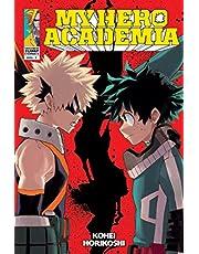 My Hero Academia, Vol. 2 (2)