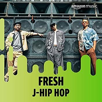 FRESH J-HIP HOP
