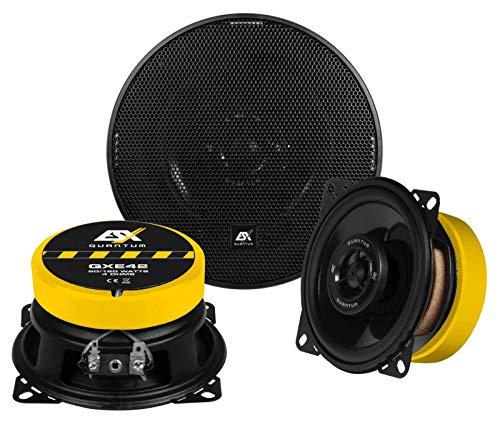 ESX QXE42-10cm Koax Lautsprecher