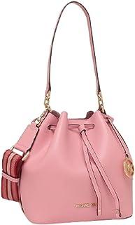 Michael Kors Eden Medium Bucket Leather Shoulder Bag 35S0GXEM2T