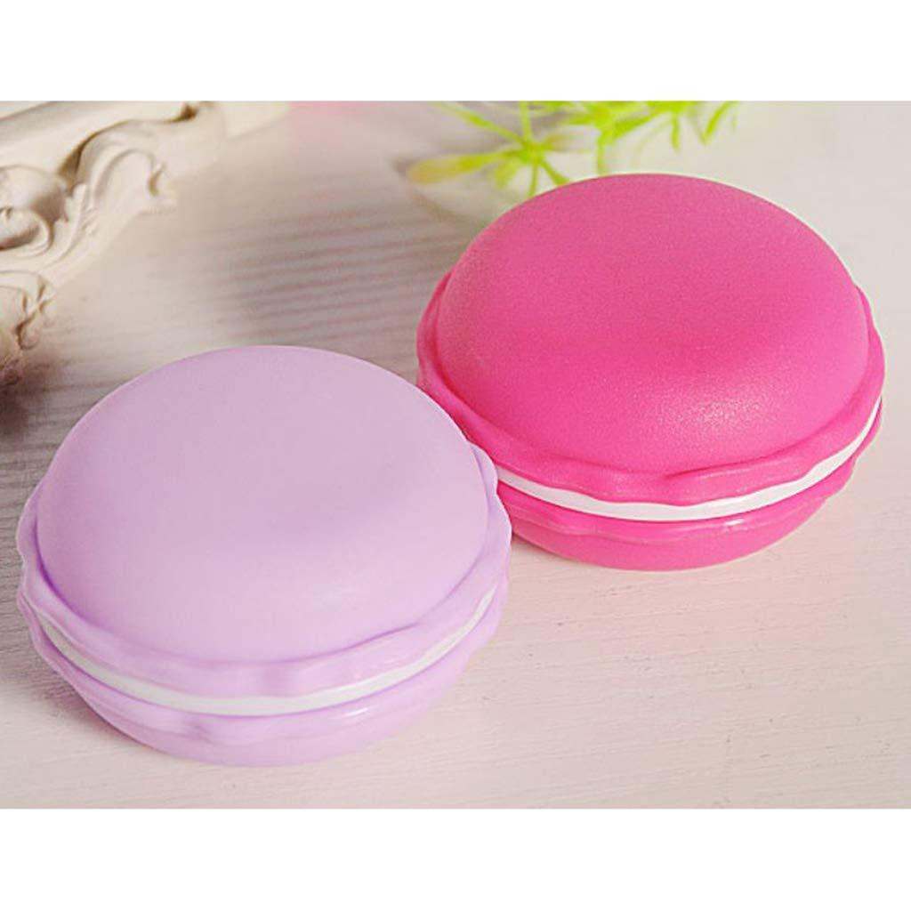Compra D DOLITY 12 Piezas Cajas de Dulces de Plástico en Forma de Caja para Obsequio de Caramelos - Rojo Naranja en Amazon.es