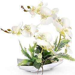 Orquídeas Artificiales Flores Decorativas Orquideandocom