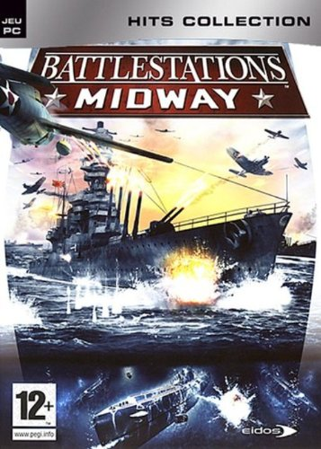 Battlestations midway - hits collection [Importación francesa]