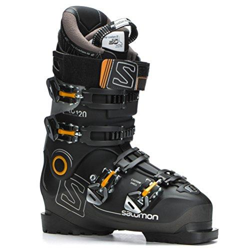 Salomon X Pro 120 Ski Boots - 2018 - Men's (30.5)