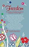 Freedom: Short Stories Celebrating the...