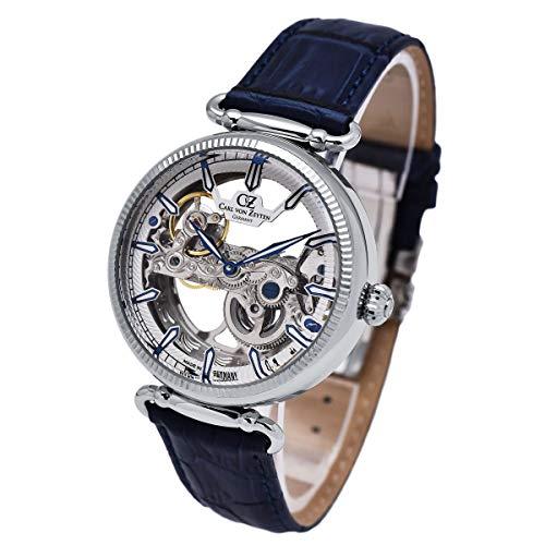 Orologio da polso uomo Carl von Zeyten migliore guida acquisto