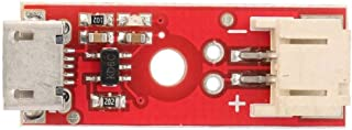 LiPo Charger Basic Micro USB 3.7V Lithium Battery Charger Module MCP73831T Charging Chip