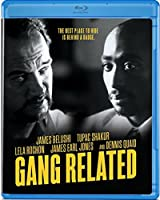 Gang Related [Blu-ray] [Import]