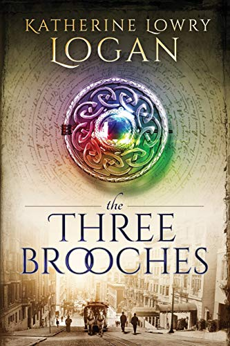 The Three Brooches (The Celtic Brooch)