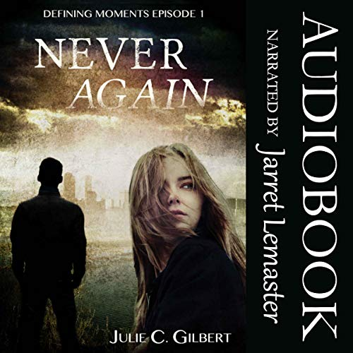 Never Again  By  cover art