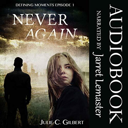 Never Again cover art