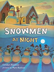 Snowmen at Night (book)