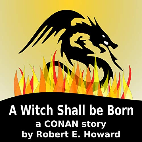 Couverture de A Witch Shall be Born