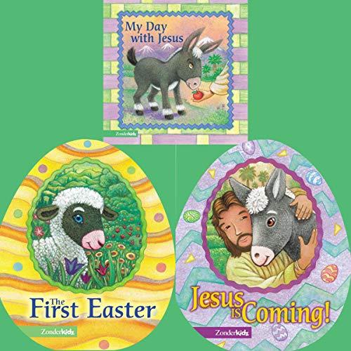 Easter for Little Ones cover art