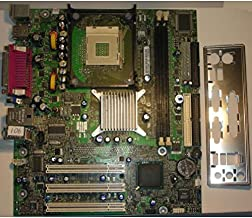 Intel D845GVSR Intel 845GV Socket 478 Micro-ATX Motherboard w/Video, Audio & LAN