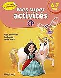 Mes Super activités - 6-7 ans - Princesses, Licornes et Fées