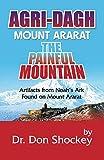 Agri-Dagh Mount Ararat
