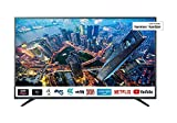 Sharp 4T-C55BJ4KF2FB 55' 4K Smart LED Television