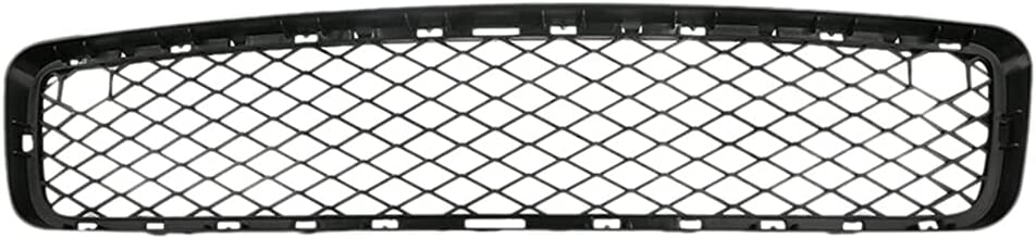 LQDMDM Grille Front Indianapolis Popular standard Mall Down Mesh Grill Replacement E70 2007 for X5