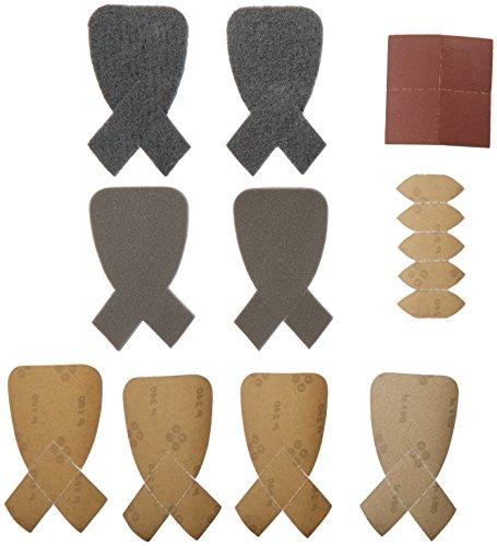BLACK+DECKER 74-580 Mouse Sanding Polishing Kit