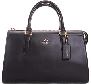 COACH Refined Calf Leather Bond Bag