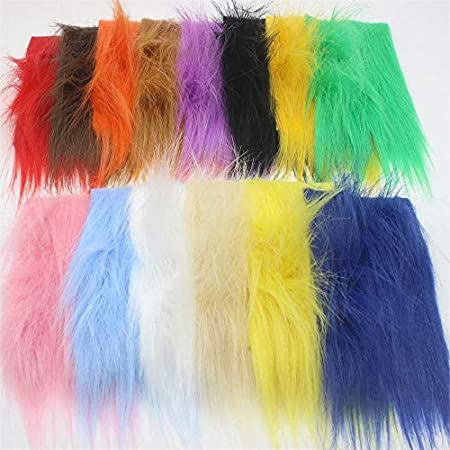 Wapsi Craft Fur Fly Tying Material