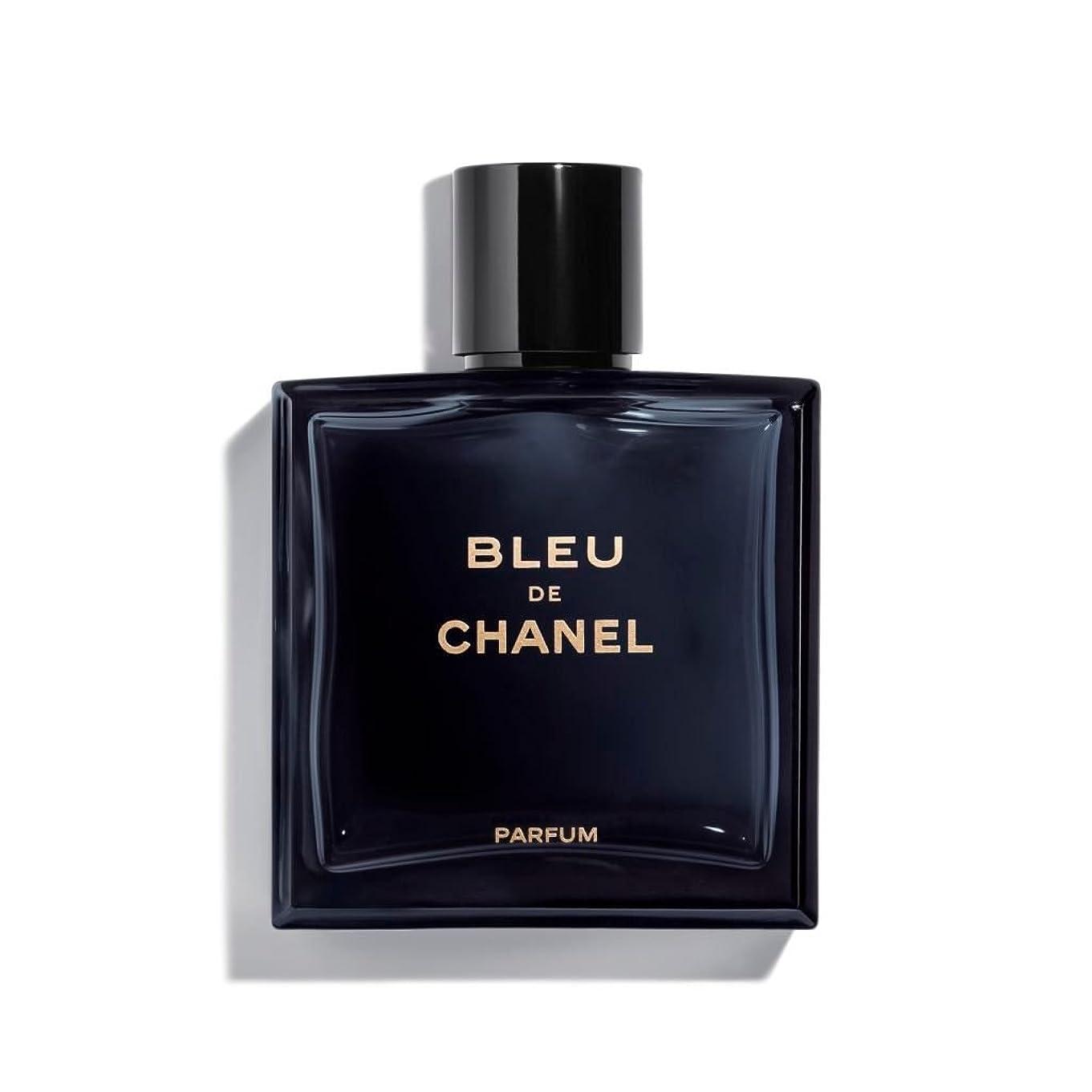 目立つウナギボーカルシャネル CHANEL ブルー ドゥ シャネル パルファム 〔Parfum〕 50ml Pfm SP fs