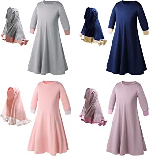 Best hijab girl dress Reviews