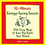 10-minute Energy Saving Secrets