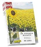 Busch 6003 H0 Sonnenblumen 60 Stück -