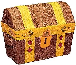 Treasure Chest Pinata - Party Supplies