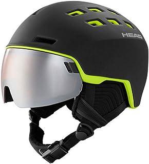 HEAD Radar skida/snowboard hjälm