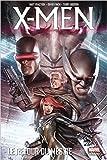 X-MEN - LE RETOUR DU MESSIE de Matt Fraction,Mike Carey ,Craig Kyle ( 23 avril 2014 ) - 23/04/2014