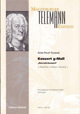 Concert g-Moll