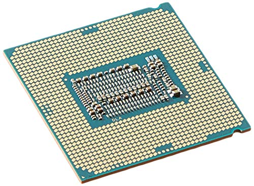 Intel Core i5-9600K 3,7 GHz Step R0 Box Processeur