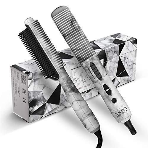 Plancha En Seco  marca Gallas Hair Tools