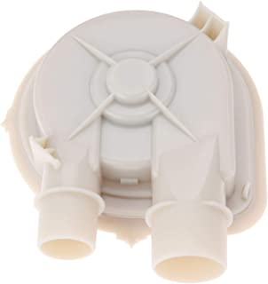 Drain Pump Replacement Part For 131208500 Washer Frigidaire, Electrolux, Gibson, Kelvinator, Westinghouse Washer Replaces 3204452, AH417159, EA417159, PS417159