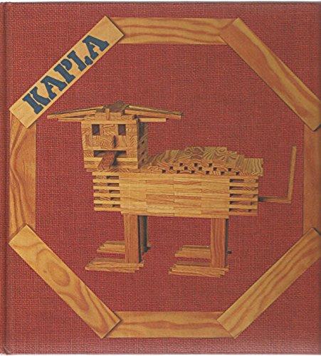 Kapla. Volume 1